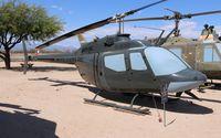 69-16112 @ DMA - OH-58 Kiowa - by Florida Metal