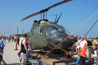 69-16153 @ BKL - OH-58A - by Florida Metal