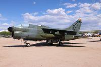 70-0973 @ DMA - A-7D Corsair II