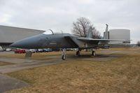 74-0117 @ FFO - F-15A - by Florida Metal