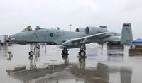 79-0155 @ MCF - A-10A - by Florida Metal