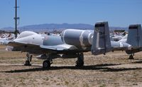 80-0205 @ DMA - A-10A - by Florida Metal