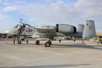 80-0272 @ TIX - A-10A - by Florida Metal