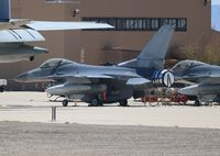 85-1566 @ DMA - F-16C - by Florida Metal