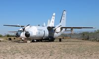 90-0174 @ DMA - C-27A Spartan - by Florida Metal