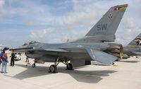 91-0376 @ TIX - F-16C