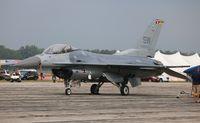 91-0376 @ YIP - F-16C