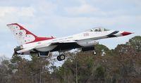 91-0392 @ DAB - Thunderbirds