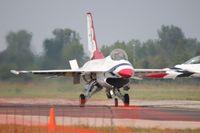 91-0413 @ YIP - Thunderbirds