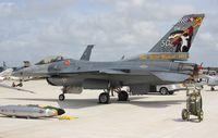 92-3920 @ TIX - F-16C - by Florida Metal
