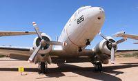 50826 @ DMA - C-117D - by Florida Metal