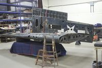 57039 @ AZO - FM-2 Wildcat restoration