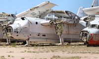 133187 @ DMA - S2F-1 being scrapped - by Florida Metal