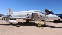 151497 @ DMA - YF-4J Phantom II - by Florida Metal