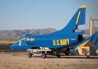 154983 @ AVQ - A-4F Skyhawk - by Florida Metal
