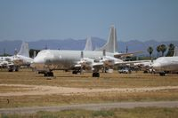 158226 @ DMA - P-3C Orion - by Florida Metal