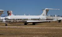 160050 @ DMA - C-9B Skytrain II