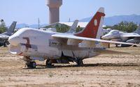160565 @ DMA - A-7E Corsair II