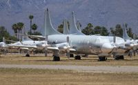 161014 @ DMA - P-3C Orion - by Florida Metal