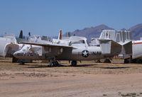 161783 @ DMA - E-2C Hawkeye - by Florida Metal