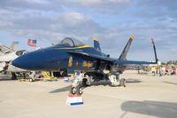 161948 @ TIX - Blue Angels - by Florida Metal