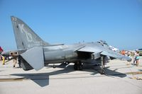 163872 @ BKL - AV-8B - by Florida Metal