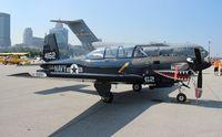 164162 @ BKL - T-34C - by Florida Metal