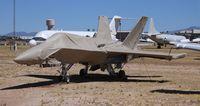 164209 @ DMA - F-18C - by Florida Metal