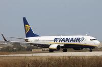 EI-ENN @ LMML - B737-800 EI-ENN Ryanair - by Raymond Zammit