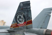188928 @ MCF - CF-188B 30 year anniversary of Hornets in RCAF - by Florida Metal
