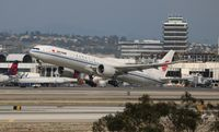 B-2031 @ LAX - Air China - by Florida Metal