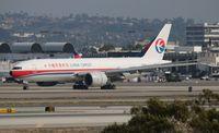 B-2078 @ LAX - China Cargo - by Florida Metal