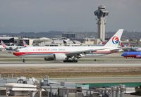 B-2083 @ LAX - China Eastern Cargo - by Florida Metal