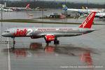 G-LSAI @ EGCC - Jet2 - by Chris Hall