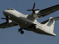 CS-DVL @ LFBD - CHALAIR 42 from Brest landing 23 - by Jean Goubet-FRENCHSKY