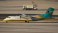 C6-BFH @ MIA - Bahamas Air - by Florida Metal