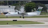 C6-BFP @ FLL - Bahamas Air - by Florida Metal