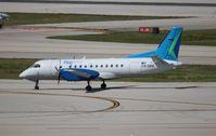 C6-SBK @ FLL - Sky Bahamas