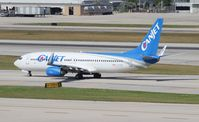 C-FTCZ @ FLL - Canjet - by Florida Metal