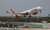 C-GHLT @ FLL - Air Canada