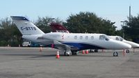 C-GTTS - Citation M2 - by Florida Metal