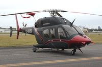 C-GVZG @ ORL - Bell 429 - by Florida Metal