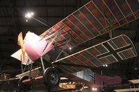 D7625-18 @ FFO - Fokker D-VII