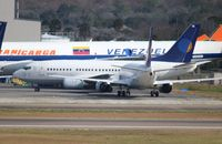 D-ABIS @ SFB - Lufthansa 737-500