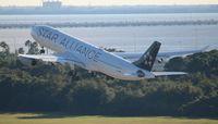 D-AIGP @ TPA - Lufthansa Star Alliance