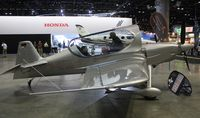 D-EFXA - XA-42 at NBAA Orlando - by Florida Metal