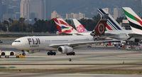 DQ-FJV @ LAX - Fiji Airways - by Florida Metal