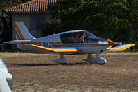 F-GYDD - DR40 - Not Available