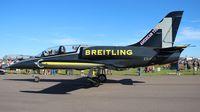 ES-YLN @ LAL - Breitling Jet Team - by Florida Metal