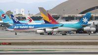 F-OJGF @ LAX - Air Tahiti Nui